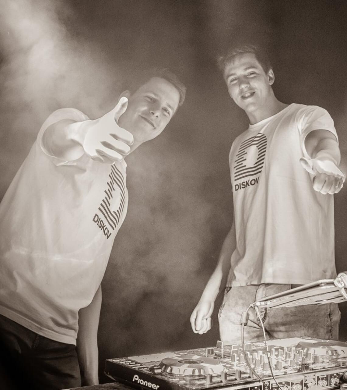 Diskov DJs